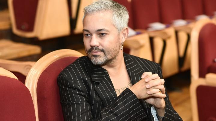 Екатеринбуржцы помогут знаменитому стилисту Александру Рогову с его первым мастер-классом в Москве