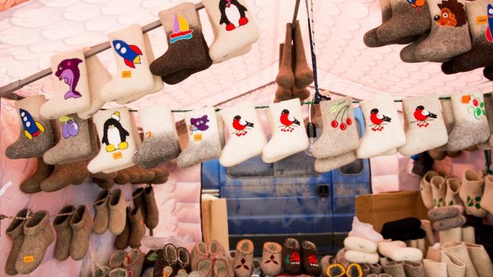 Товары из Ярославской области можно будет купить в любой точке мира: что продадим за границу