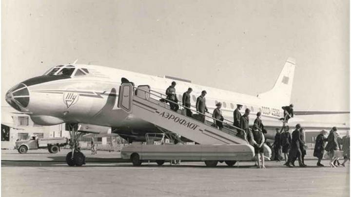 Как за 100 лет поменялась история авиации: от ЧП с самолетом на Шахтеров до трех эпох аэропорта