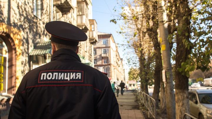Новосибирцам предложили выбрать самого достойного участкового полицейского