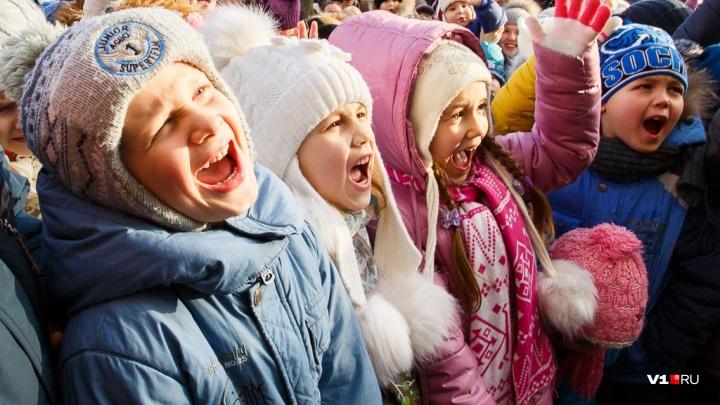 «Карантина нет»: в Волгограде новогодние праздники «победили» эпидемию гриппа и ОРВИ