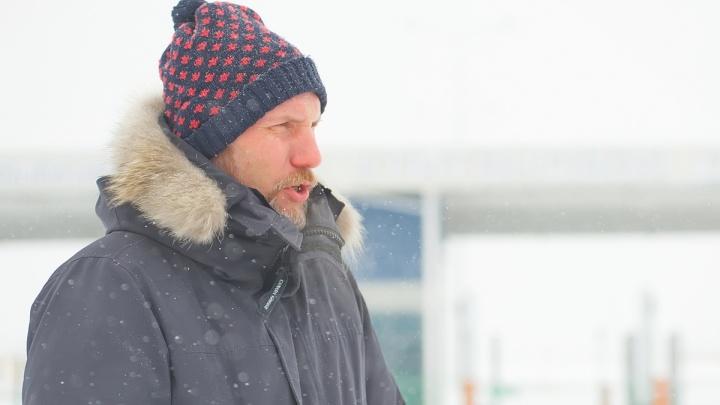 Задержанный гендиректор «Титановой долины» пожаловался на приступы астмы