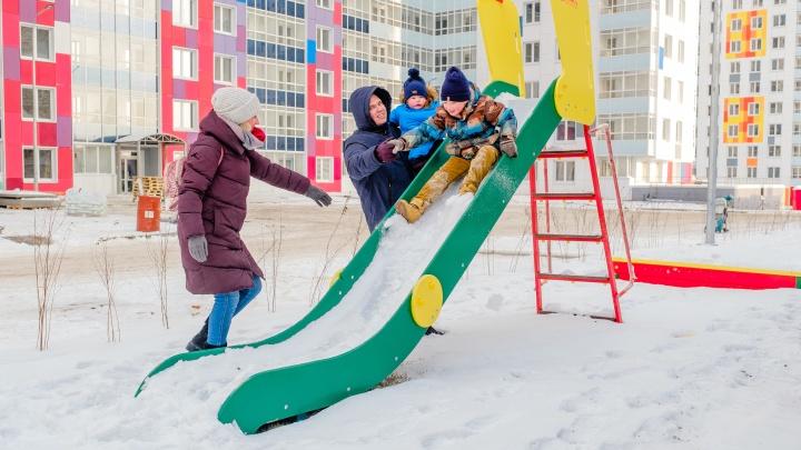 Из хрущёвки в «супертрёшку»: где поселиться пермякам, чтобы было комфортно и детям, и взрослым