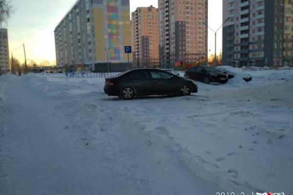 Электромеханик погиб в одном из новых домов Новоантипинского микрорайона Тюмени