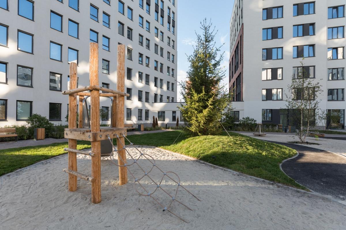 Ипотека как в Европе: «Брусника» снизила ставку до 3,4%