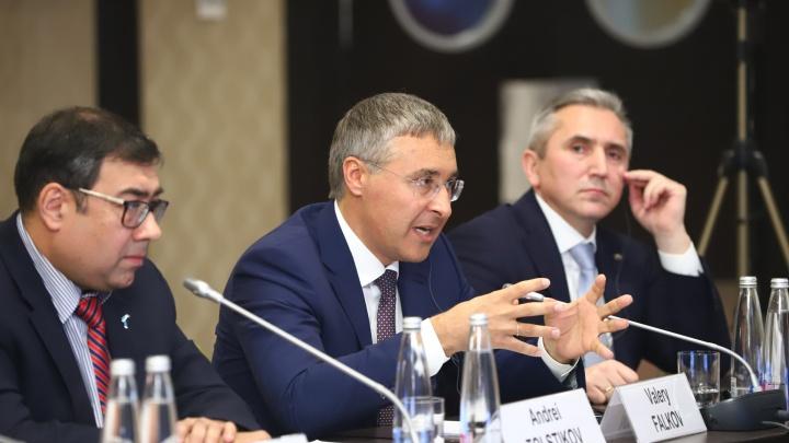 В Москве обсудили результаты участия ТюмГУ в Проекте 5-100