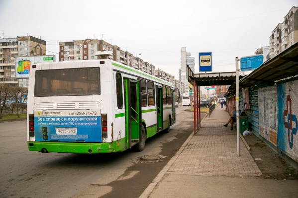 Всего с начала лета сотрудники минэкологии проверили 66 автобусов