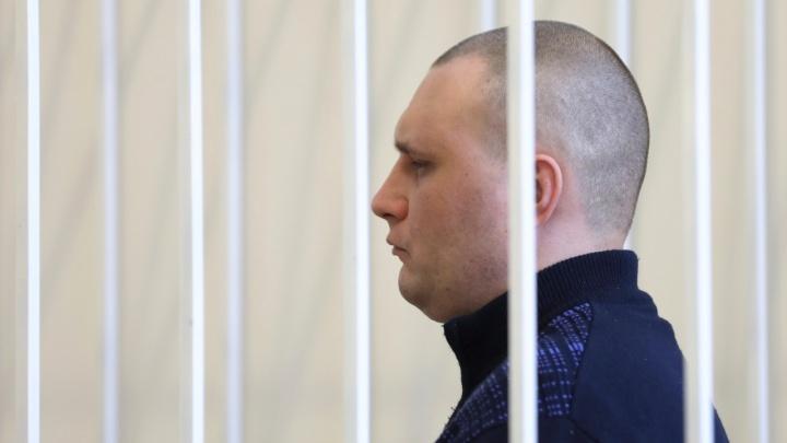 «Тварь не должна выходить на свободу!»: расчленителю волжанок Масленникову дали всего 23 года