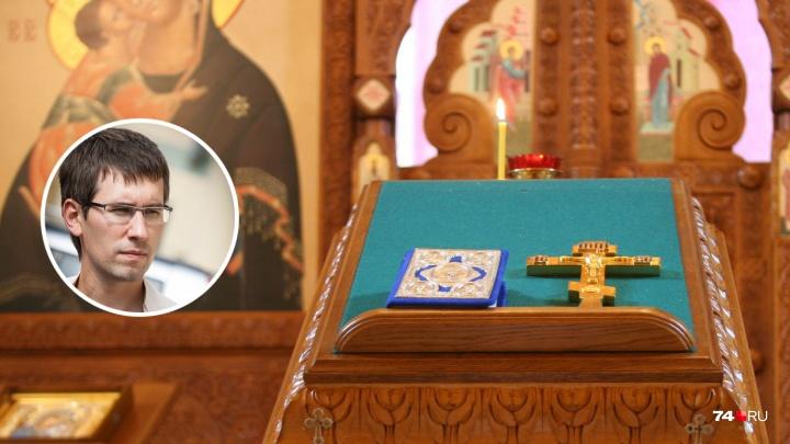 «Зачем говорить о боге с диспетчером?»: почему меня нервируют крашеные яйца и прочие ритуалы