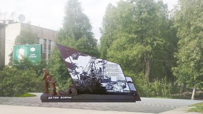 «Мы — последние свидетели»: дети войны — о памятнике в их честь, который появится в Архангельске