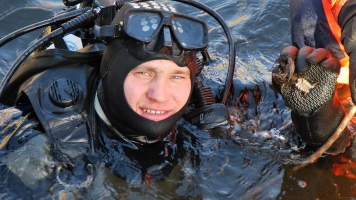В Екатеринбурге вынесли приговор мужчинам, до смерти забившим бывшего водолаза МЧС