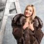 Все — за шубой: меховая ярмарка от производителя представит новинки модного сезона 2019 в Ярославле