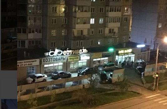 «Девяностые напомнило»: жителей «Покровского» разбудили выстрелы и крики