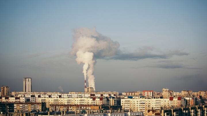 «Посчитаем сумму всех выбросов»: в Госдуму внесли закон о квотах на загрязнение воздуха в Челябинске
