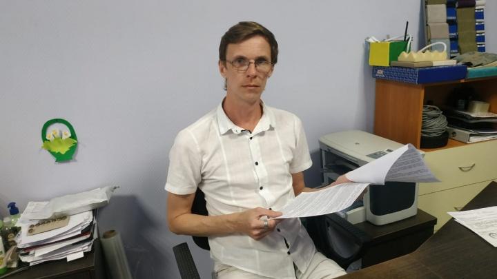 «Я подумал, это шутка»: екатеринбуржец узнал из интернета, что стал учредителем трех столичных фирм