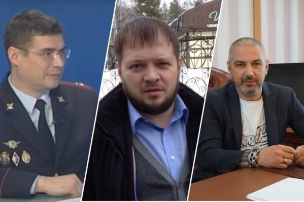 Дмитрий Габов, Валерий Калалб и Олег Гузенко сегодня вышли из СИЗО. Они провели под арестом почти 9 месяцев