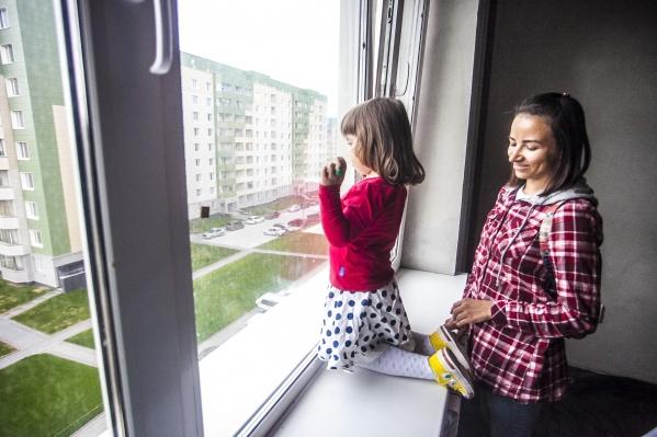 Первый капитал новосибирцы спешат потратить на жильё