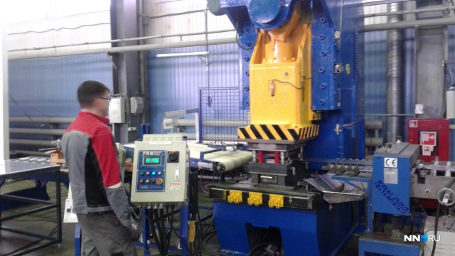 Завод теплообменников нижний новгород Пластинчатый теплообменник Alfa Laval TL10-BFM Уфа
