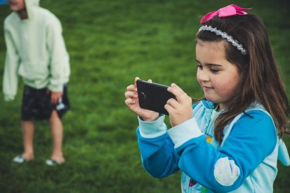 Дети точно обрадуются отдыху на природе