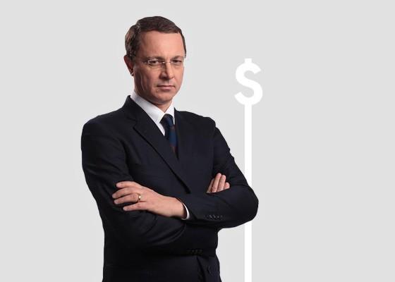 Чего ждать от доллара при Трампе, расскажет финансовый аналитик Олег Богданов