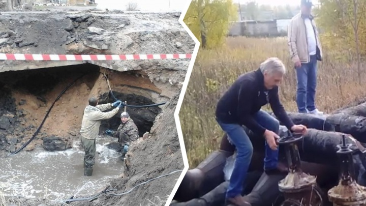 Скандал обостряется: в Переславле-Залесском устроят бунт против захвата ЖКХ
