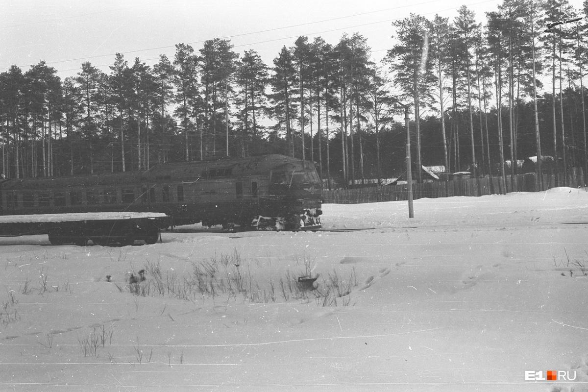 Зима 1994 года
