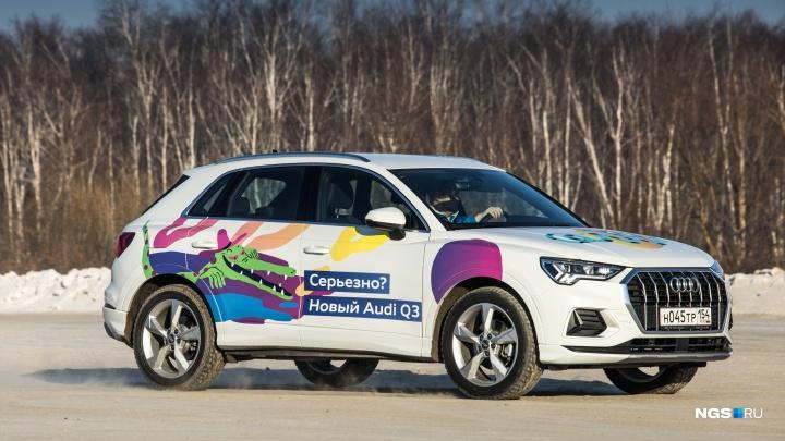 Зачем «Тойота»: новый внедорожник из Германии, который можно купить за цену безумно дорогого RAV4