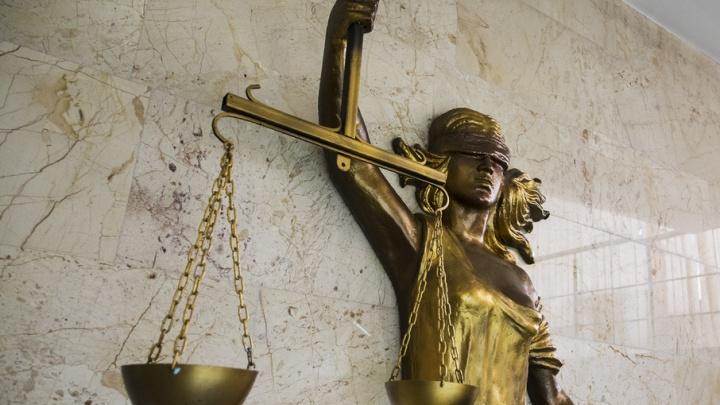 Житель Башкирии получил 15 лет строгача за двойное убийство