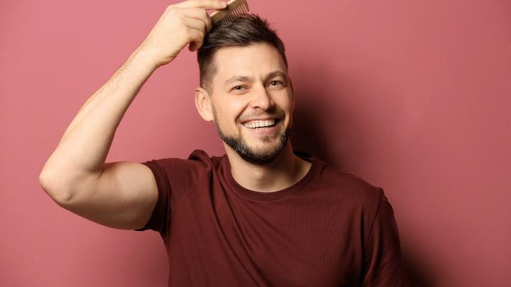 Мужчины стали чаще приезжать в парикмахерскую Академгородка на Морском проспекте