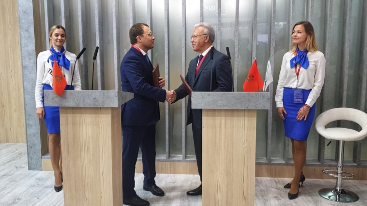 Tele2 инвестирует в экономику Красноярского края миллиард рублей