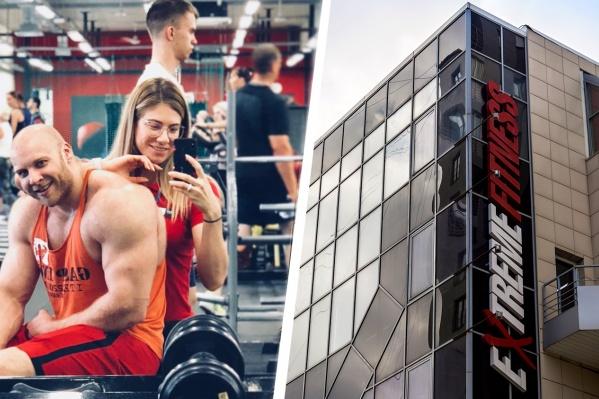 Сеть Extreme Fitness требовала, чтобы тренер удалила пост и выплатила истцу 100 тысяч рублей