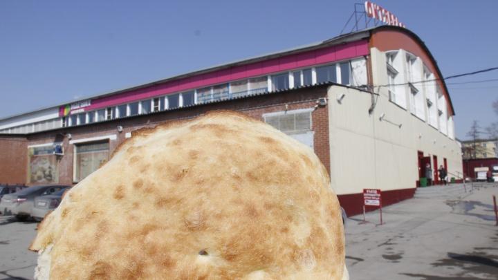 Нам тандыр: Стас Соколов нашел места с лучшими лепешками, самая вкусная оказалась самой дешевой