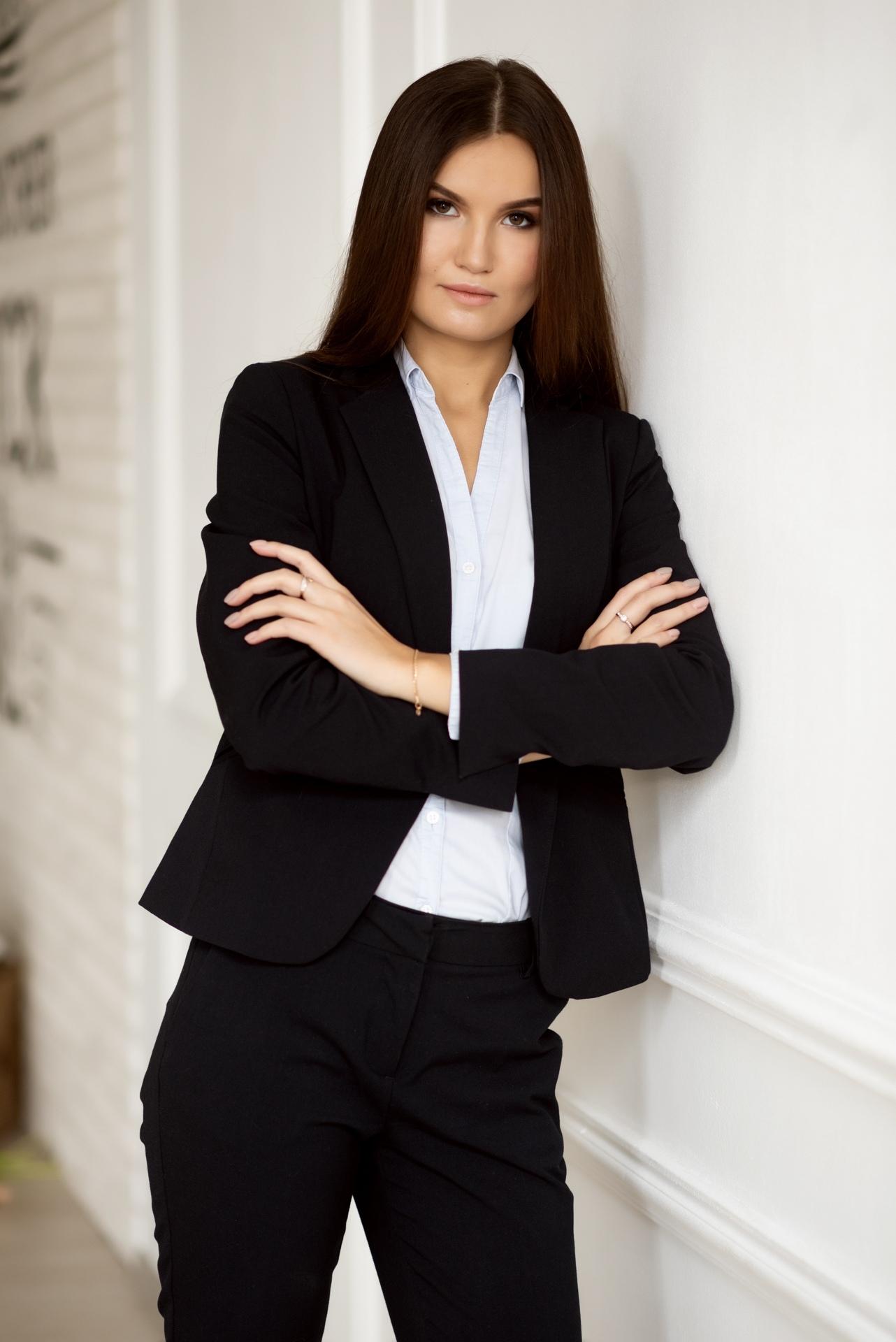 Алина Соколова