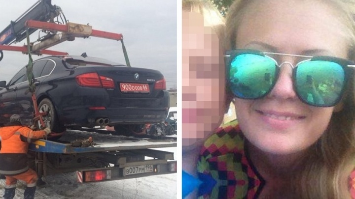 """""""И Jaguar у него отберу"""": бывшая жена консула Сейшел решила забрать машину, которую он прячет"""