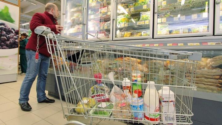 По ценам «Ленты» и «Спара»: питерский сервис по доставке продуктов объявил о заходе в Челябинск