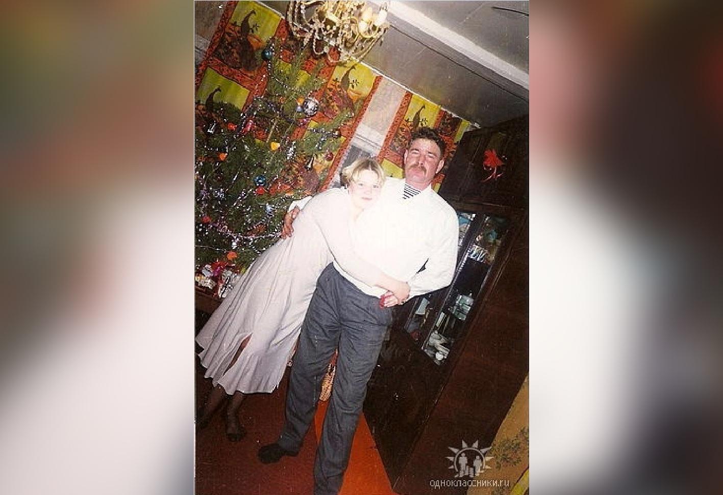 Родители помогли Наталье сбросить десятки килограммов