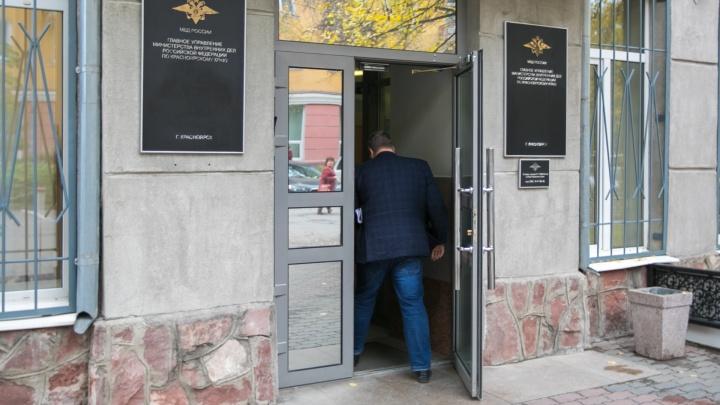 Экс-начальник отдела уголовного розыска стал новым фигурантом в «деле Абаковского»