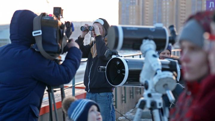 Посмотри на небо: жители Башкирии смогут увидеть звездопад