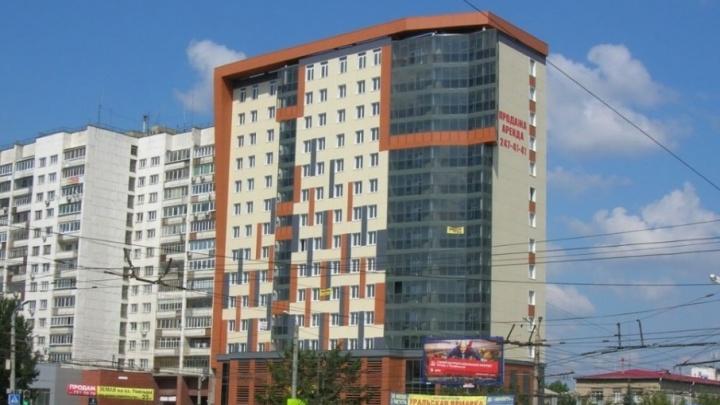 В Челябинске за месяц подешевела тысяча квартир