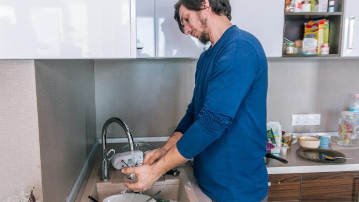 Началось! С 13 мая в многоэтажках Самары отключат горячую воду