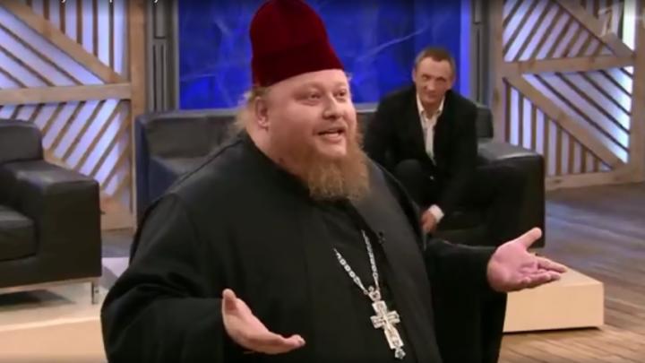 Жителя Северодвинска оштрафовали за мем с бывшим новосибирским священником