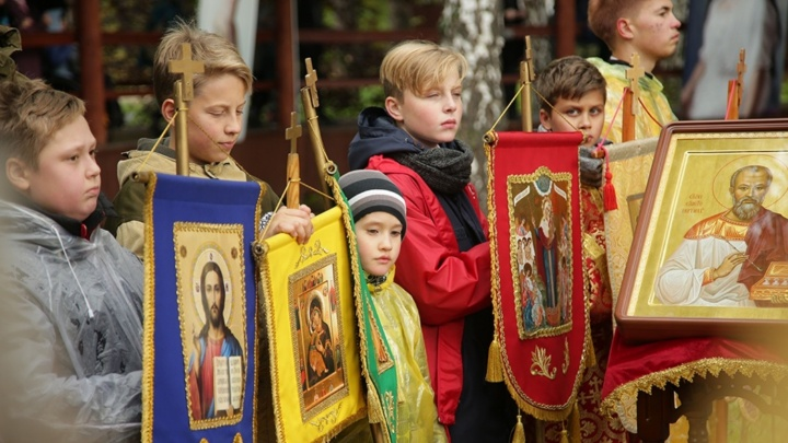 «Насилие не оправдывают благие намерения»: детский омбудсмен — о крестном ходе школьников