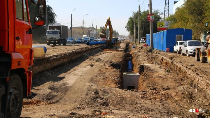 Альтернативы нет: что происходит на Заводском шоссе из-за ремонта?