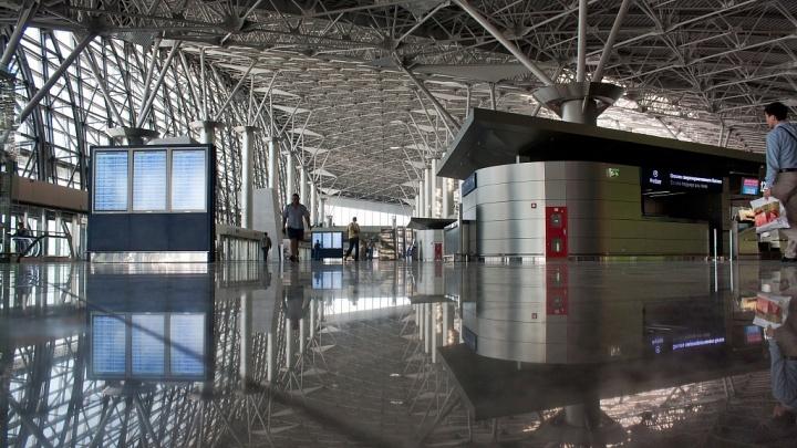 «Не удалось разбудить»: на борту самолёта Челябинск — Москва умер пассажир