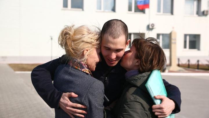 Дело о шприце с лидокаином: оправданного Верховным судом Александра Филиппова снова привели в суд