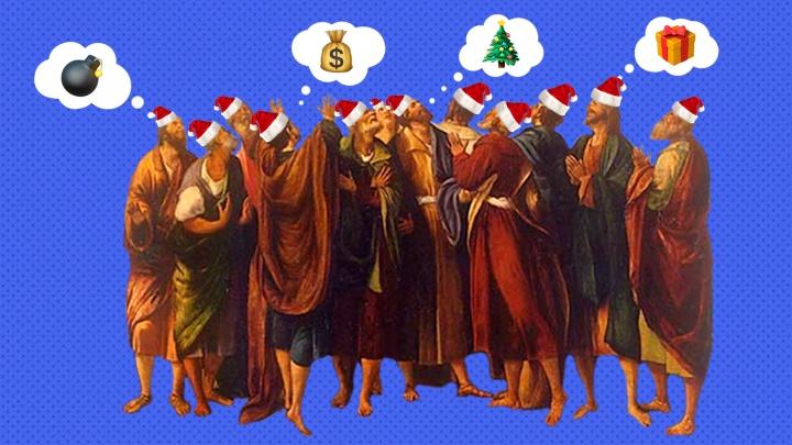 «За 5 тысяч набрали подарков на 17 человек»: что дарят новосибирцы на Новый год и где это покупают