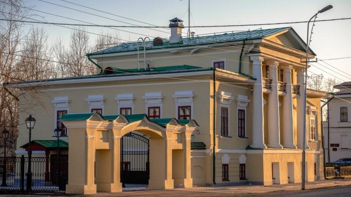 Три туроператора готовят туры выходного дня в Енисейск