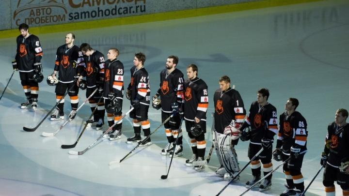 Новая команда: ХК «Молот-Прикамье» пополнился 15 игроками