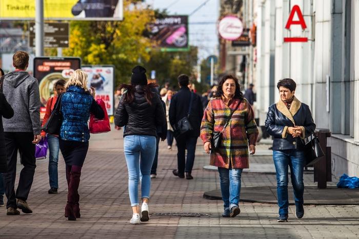 Новосибирцы стали оптимистичнее смотреть в будущее — и задрали цены на квартиры
