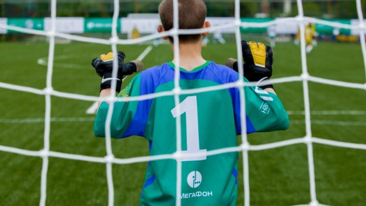 Шаг навстречу мечте: команды детских домов и школ-интернатов приедут покорять Волгоград